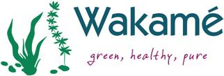 Wakamé logo